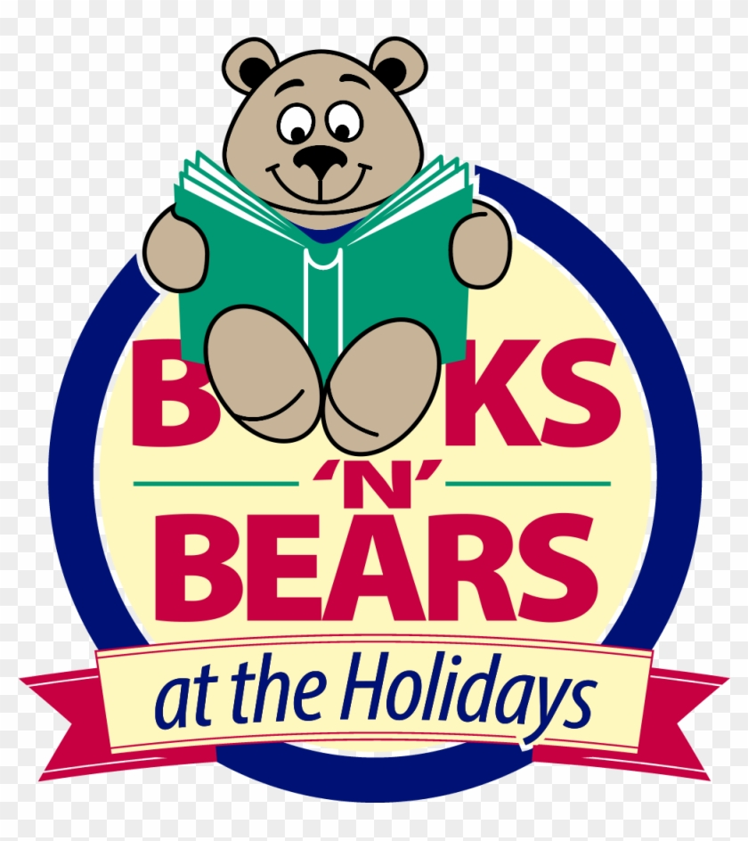 Books 'n' Bears For The Holidays - Broward Public Library Foundation #268911