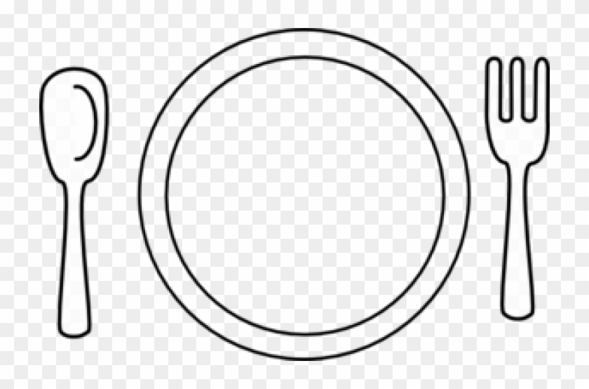 Place Setting Clipart ...