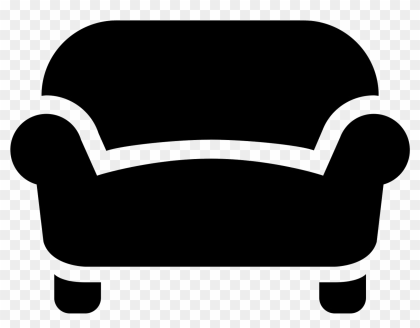 Sofa Icon Free Transparent Png Clipart Images Download