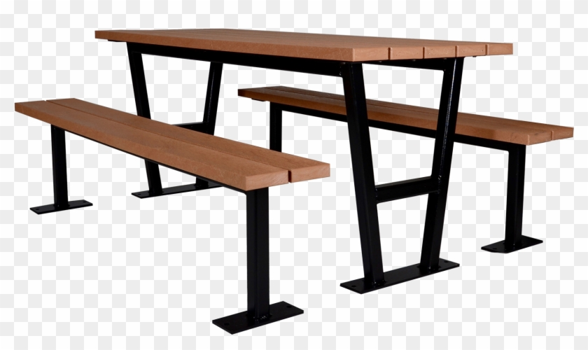 Rutherford Picnic Table - Picnic Table #269333