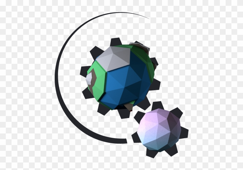 Lunar Clipart Earth Moon - Mechanic Earth #269357