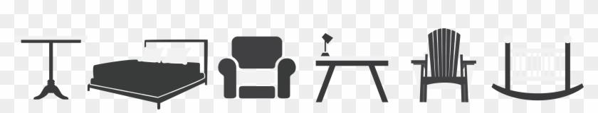 Funiture Vector Images - Amish Furniture #269360