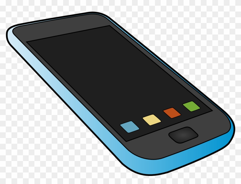 Iphone Cell Phone Clipart Free Smart Phoneclipart Free Transparent Png Clipart Images Download