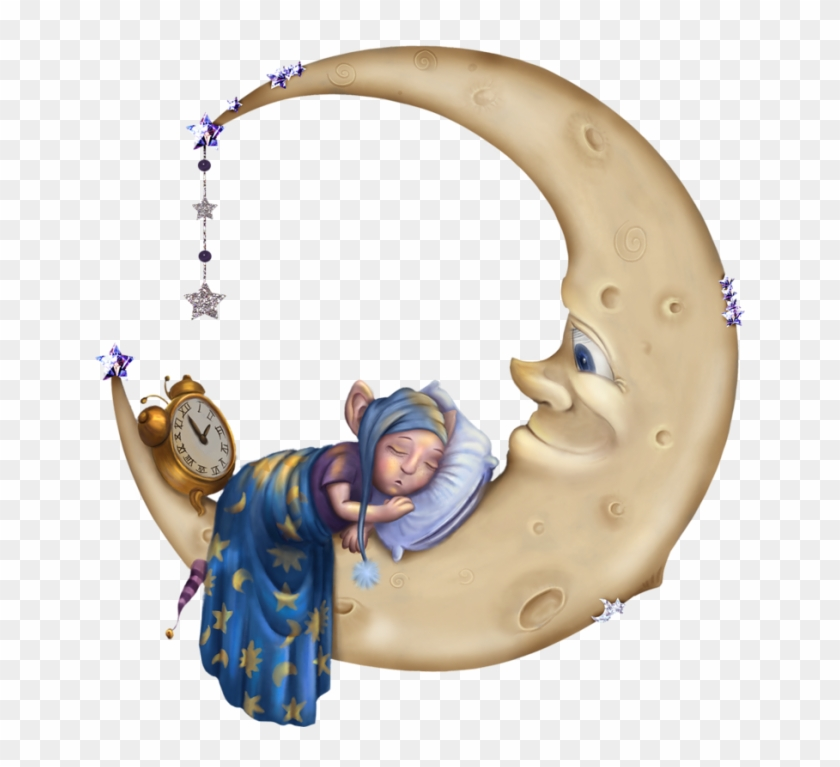 Sol, Lua, Nuvem E Etc - Sweet Dreams #269861