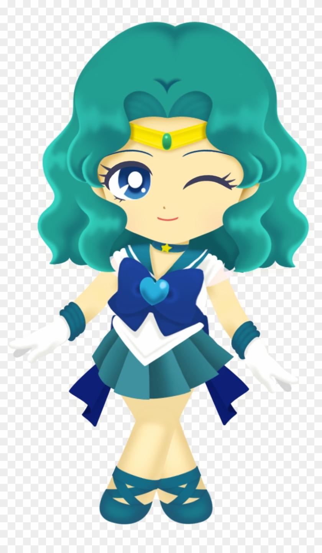 Sailor Moon Drops - Super Sailor Neptune Sailor Moon Drops #269952