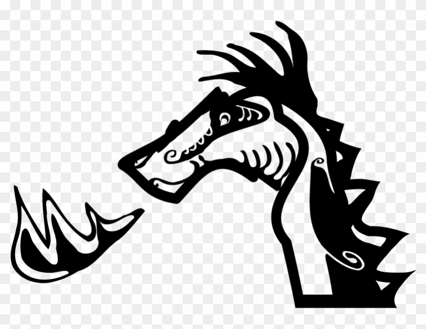 Free Dragon Clip Art Pictures - Clipartix