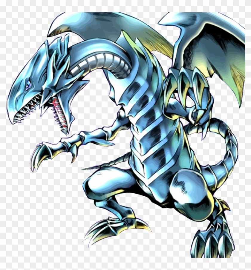 Blue Eyes White Dragon And Red Eyes Black Dragon Wallpaper Yu Gi Oh Blue Eyes White Dragon Free Transparent Png Clipart Images Download