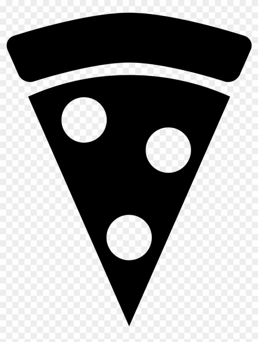 Food - Dominos Pizza Vectors #270313