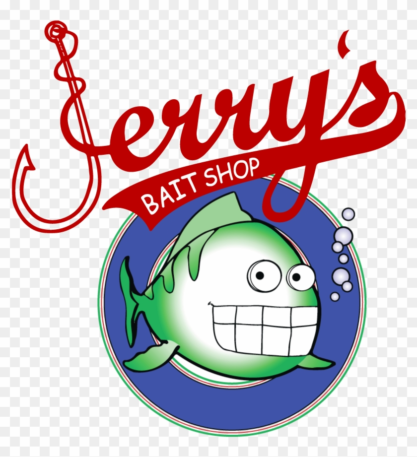 Live Music And Great Pizza - Jerrys Bait Shop #270436