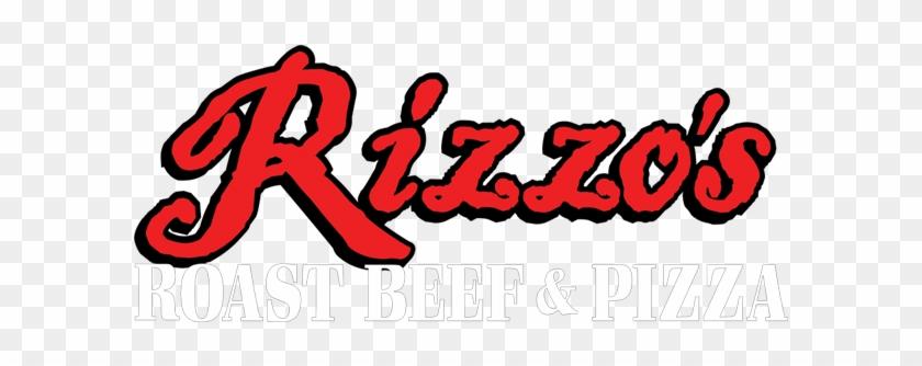 Rizzo's Roast Beef & Pizza #270452