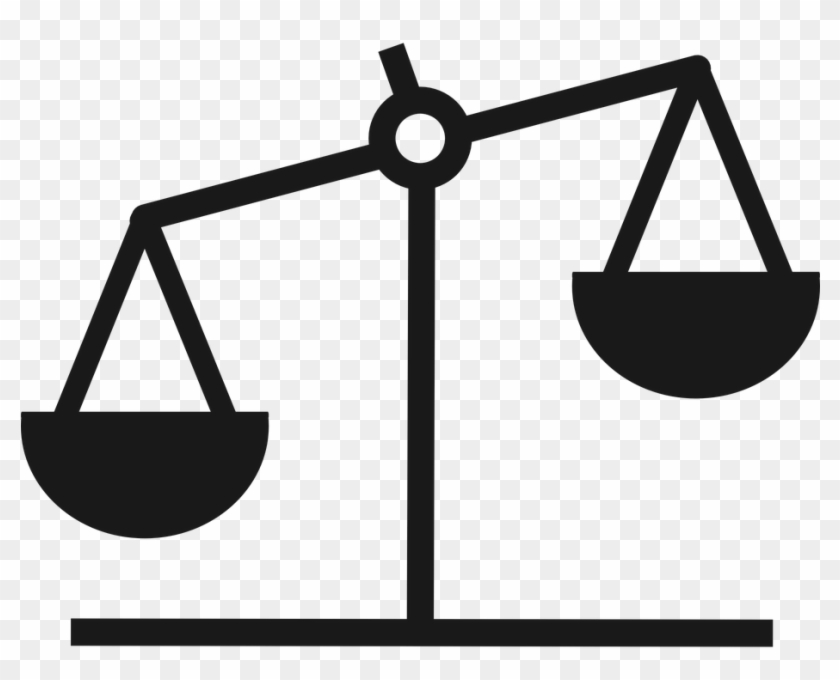 Balance Weighing Scales Clipart Free Transparent Png Clipart Images Download