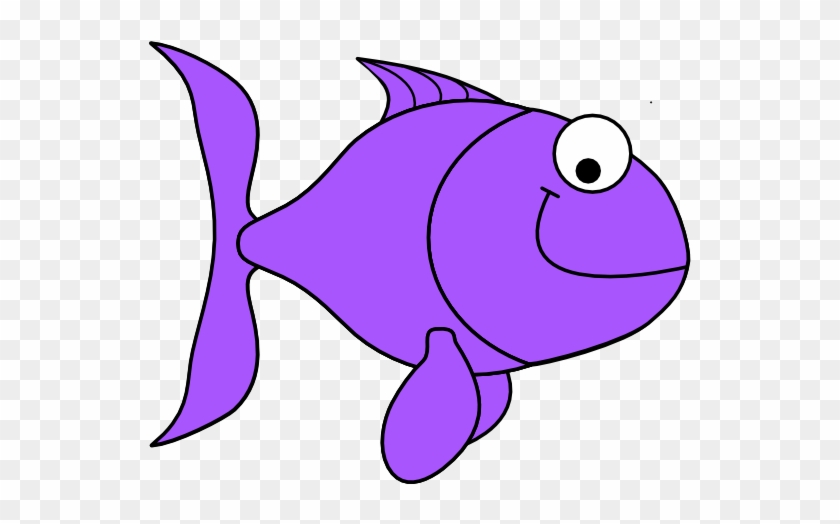 Clipart Of Fish, Hundreds And Madison - Goldfish Clip Art #44765