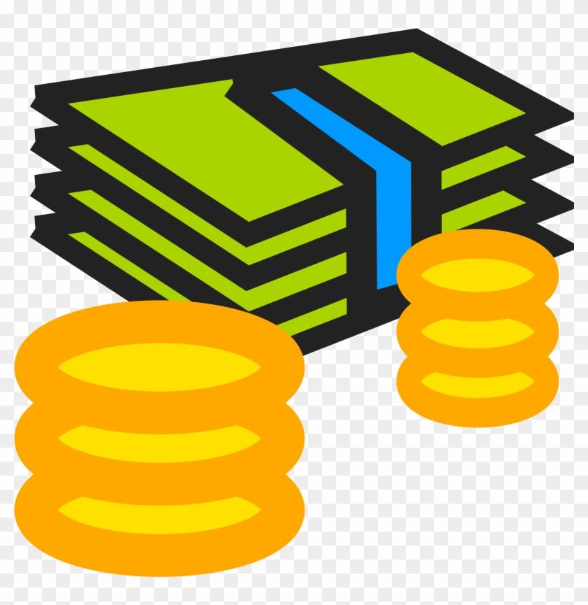 Chemistry, Economics - Money Clipart Png - Free ...