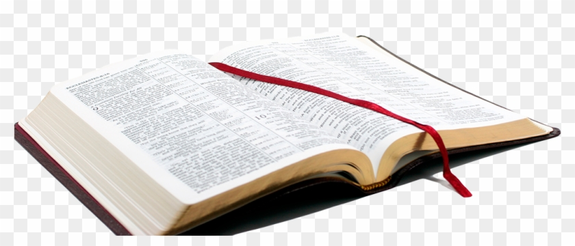 Png Bible - Open Bible Hd Png #45173