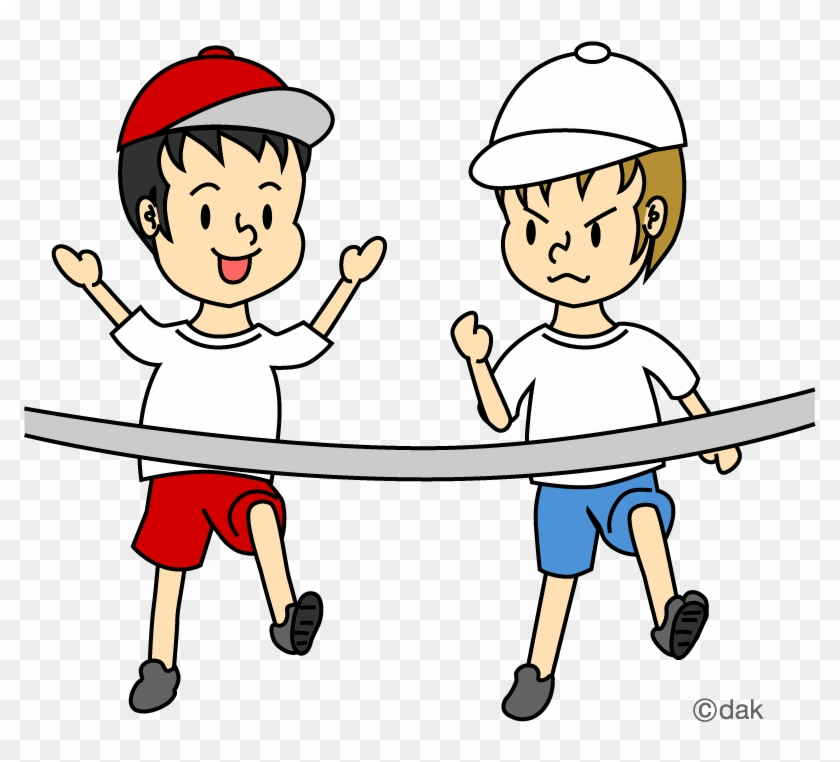Winning Clipart School Sport - Sports Day Clipart Png #45202