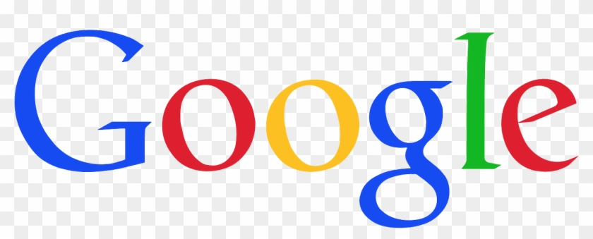 More From My Site - Old Google Logo Transparent #45545