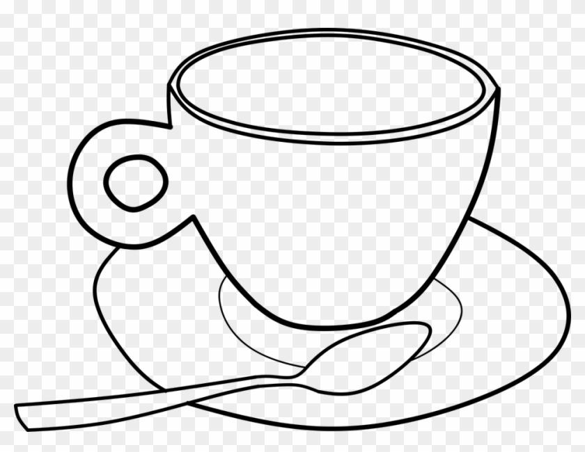 Frühstück Clipart Kostenlos - Kaffee Clipart #45613