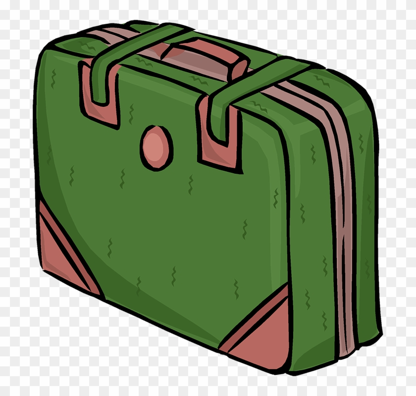 Koffer Clipart Kostenlos Koffer Cartoon Transparenter Hintergrund