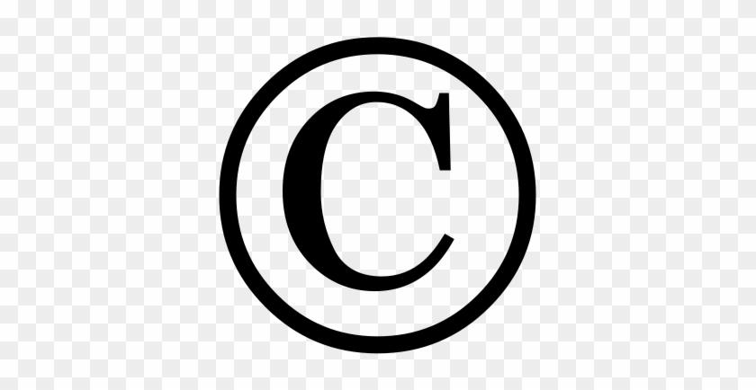 Copyright Png #45823
