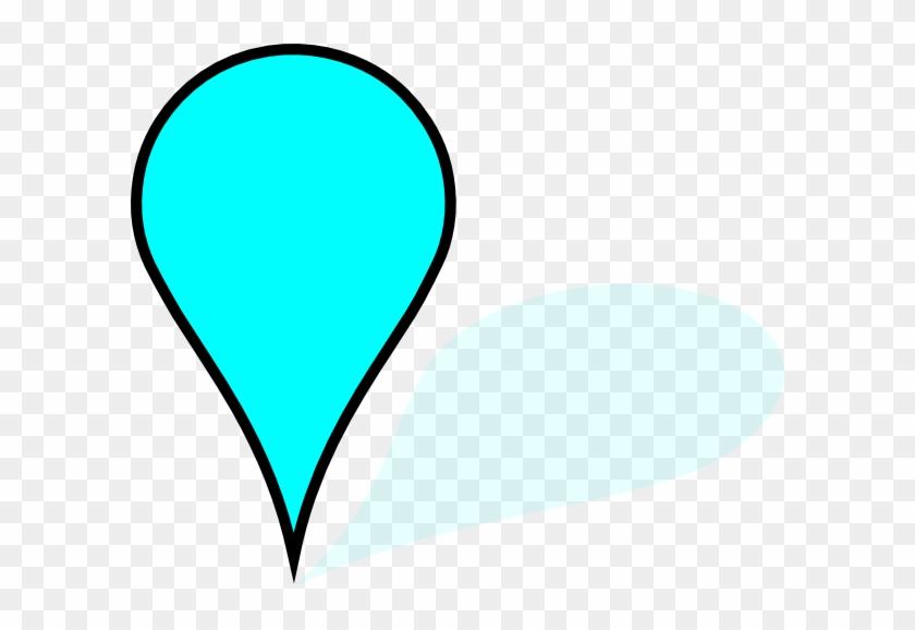 Google Map Pins #45864