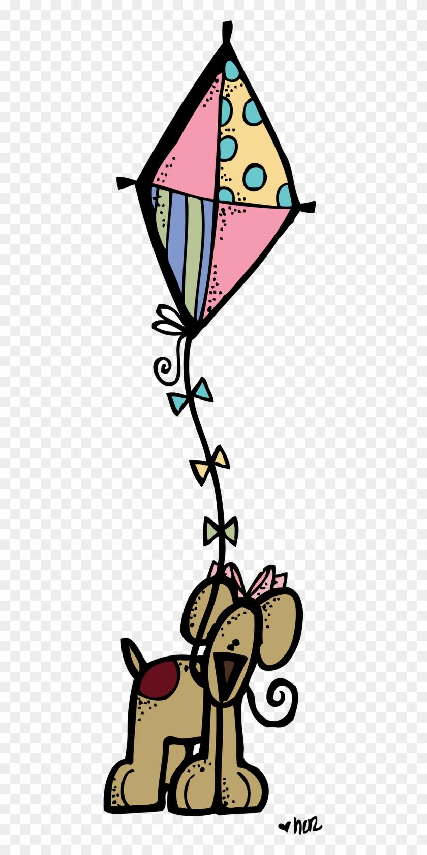 Clip Art - Melonheadz Spring Clipart #45987