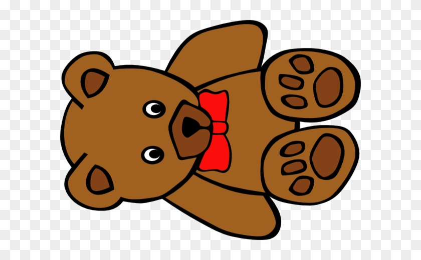 Clipart Etc Free Educational Illustrations For Classroom - Free Clipart Of Teddy Bears #46124