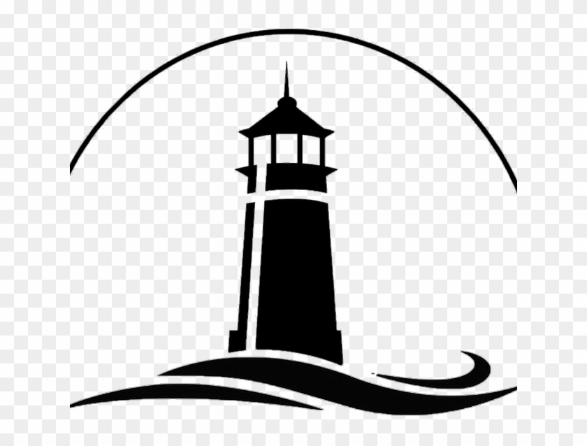 Lighthouse Baptist Church On Vimeo - Lighthouse Clipart Black And
