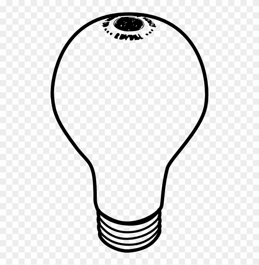 light light bulb clip art black and white free transparent png clipart images download clipartmax