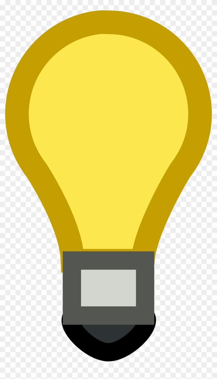 Light Clipart - Light Bulb Clip Art #47184