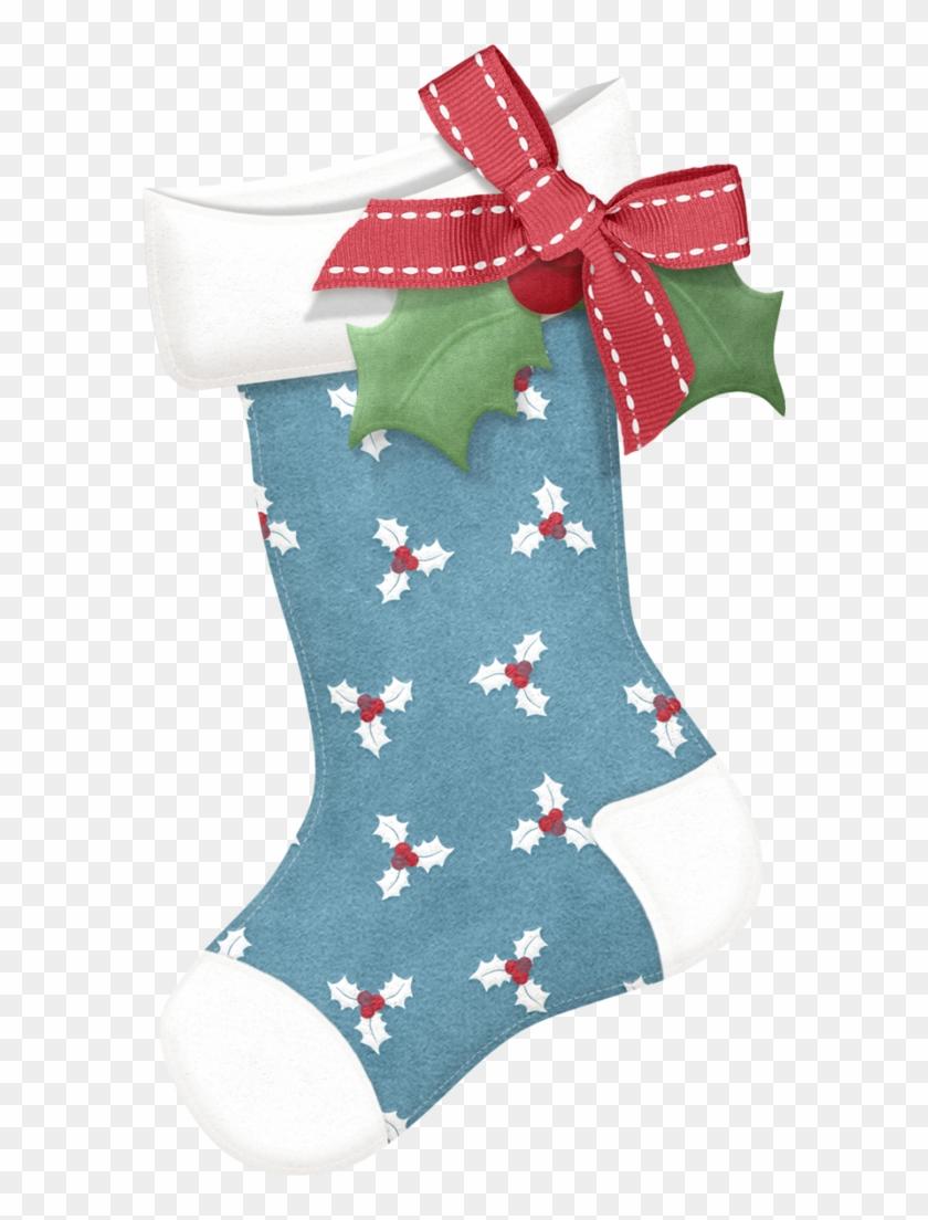 Kringle And Company - Christmas Stocking #47200