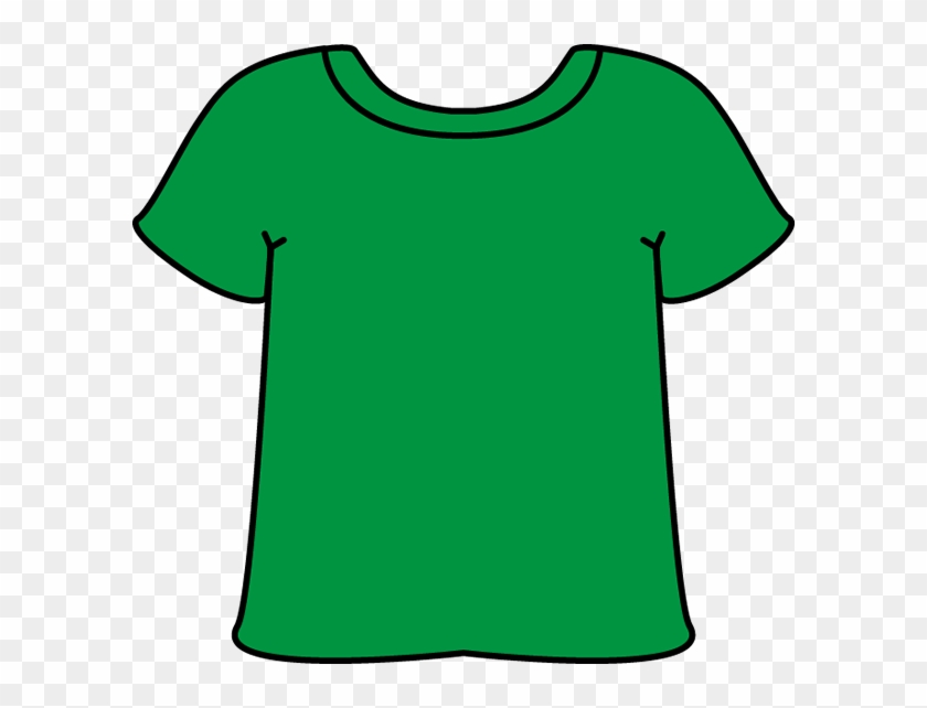 T Shirt Clip Art Images - T Shirt Clipart #47347