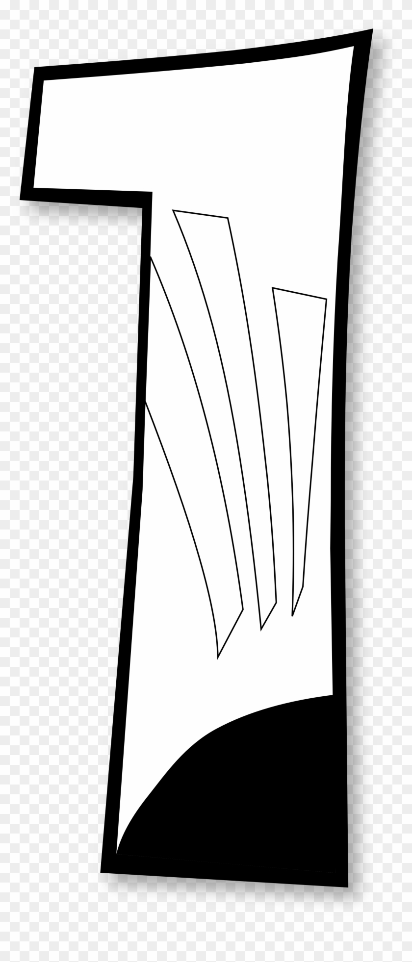 Clip Art Day 2 Clipart - Day 1 Of Creation Coloring Pages #47377