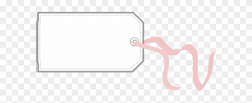 gallery for blank gift tag clipart label template clip art