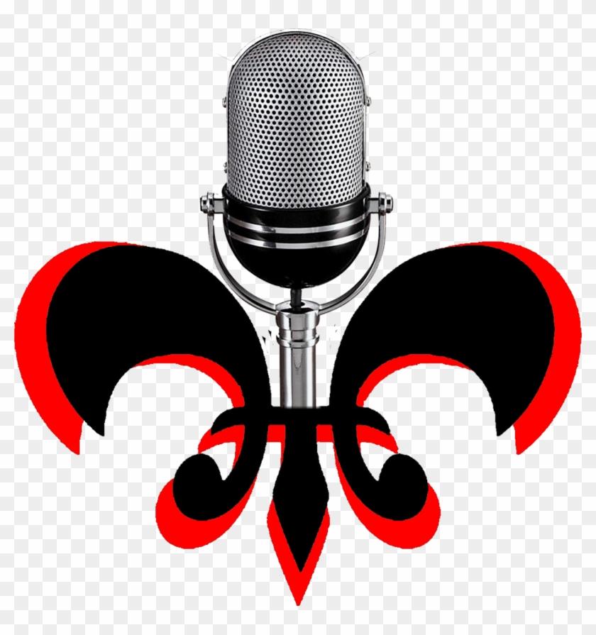 New Images Microphone Clip Art Transparent Background - Taci! Sei Morto Als Ebook Von Katarina Mazetti #47833