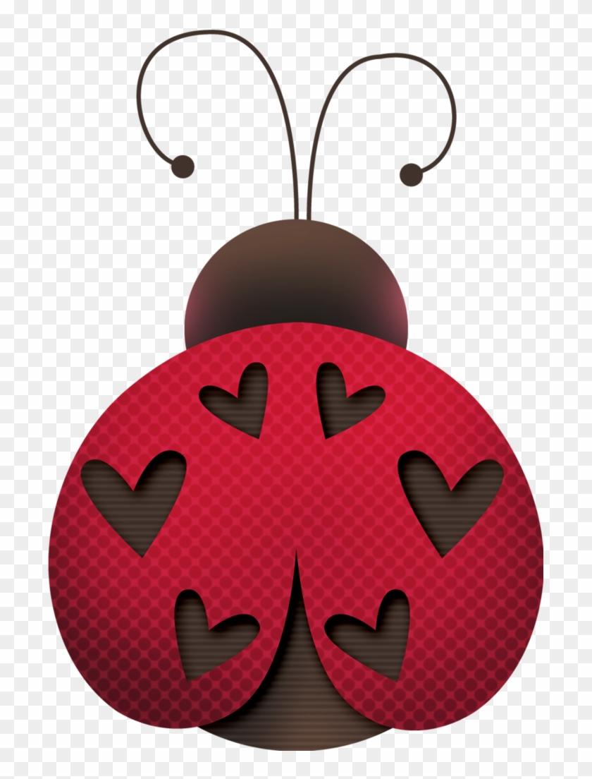 February Flirt» Закрыт - Ladybug #47873