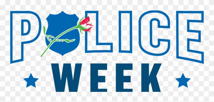 National Police Week - National Police Week Logo #48349