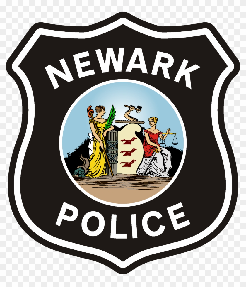 Newark Police Division - Newark Police Department New Jersey #48379