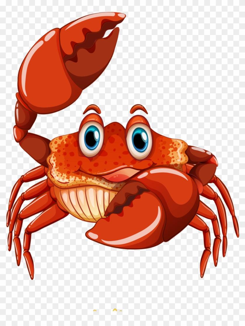 Фото, Автор Soloveika На Яндекс - Sea Crab Png #48586