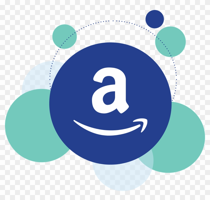 Lessons In Leadership From Amazon's Jeff Bezos - Logo Instagram Blue Png #49026