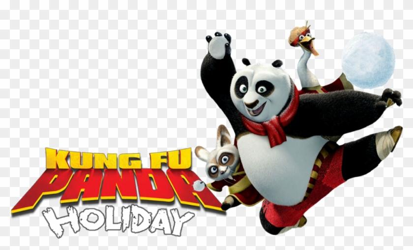 Image May Contain - Kung Fu Panda Holiday 2010 Movie #49162