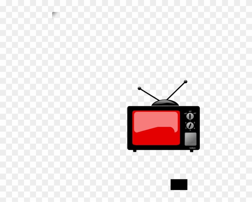 Faltu Tv Clip Art - Television Clip Art #49210