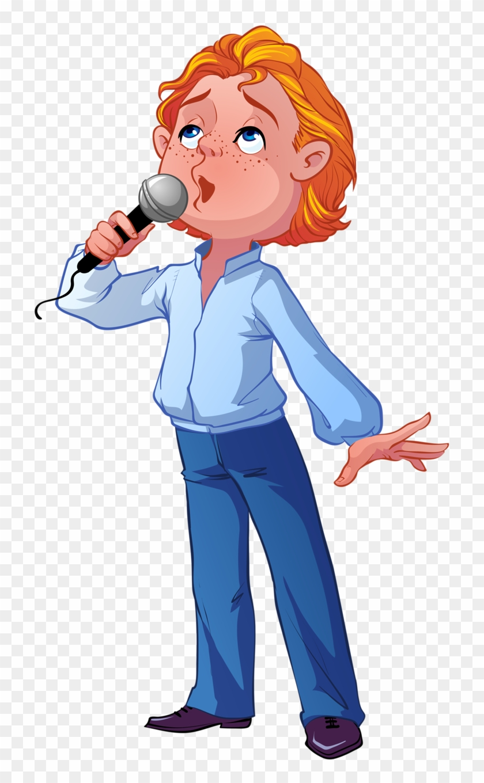 Shutterstock 213994150 [преобразованный] - Boy At A Microphone #49311
