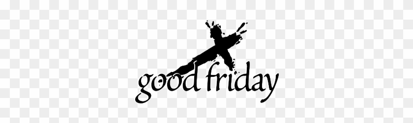 Good Friday Clipart - Good Friday Cross #49371
