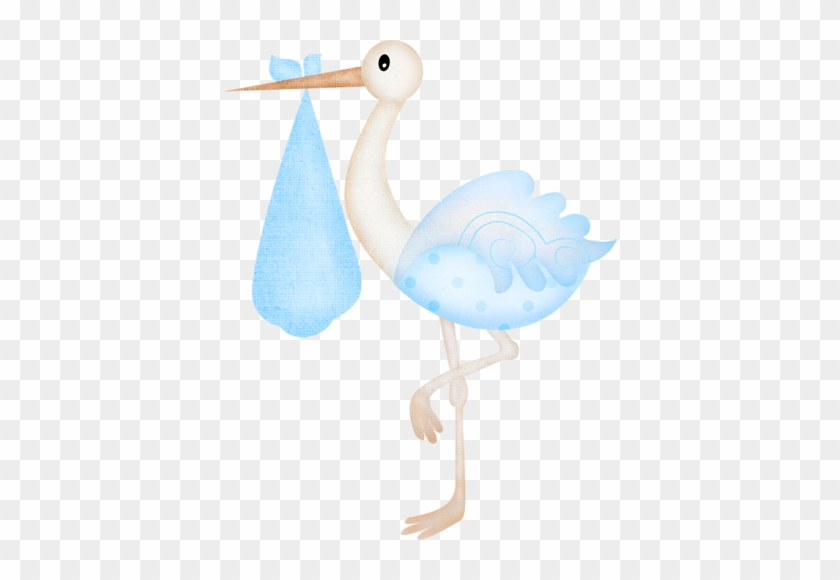 Standing Stork - Stork Cartoon Standing #49445