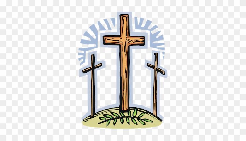 Good Friday Clipart - Sermon 16s (for All Occasions... ): Sermon Series #49463