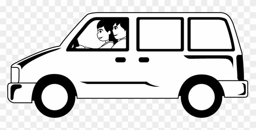 Free Unmarried Woman Cliparts, Download Free Clip Art, - Man With A Van Clipart Black And White #49791