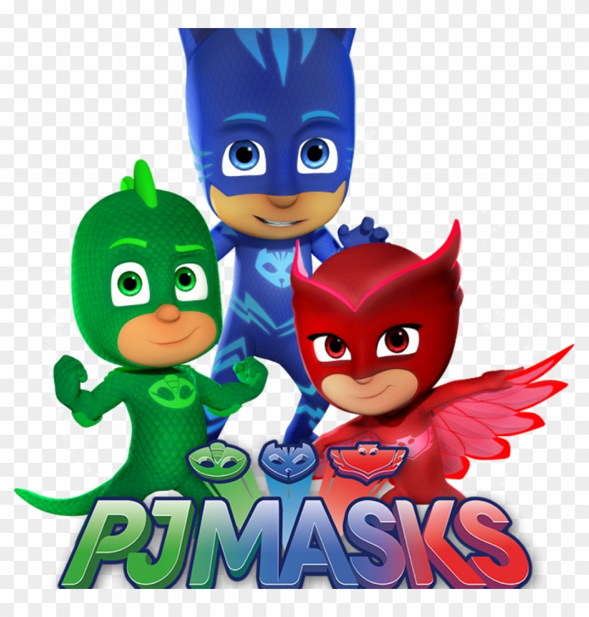 Pj Clipart Pj Masks Digital Scrapbookingclip Art Pinterest - Pj Masks #50008