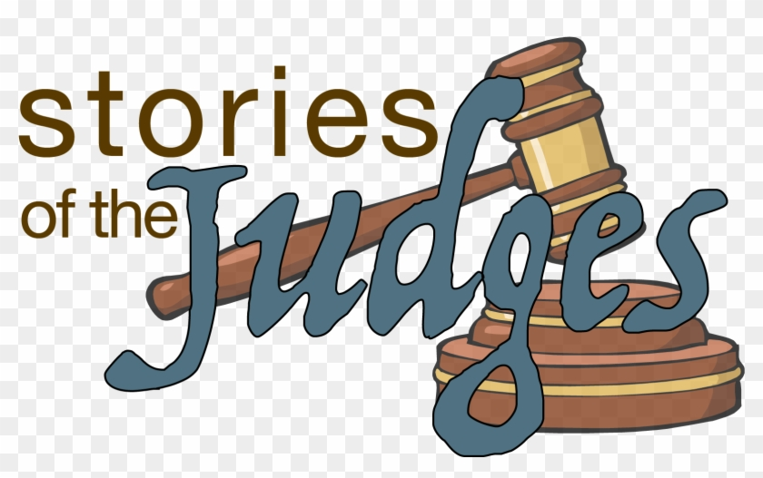 Judges Bible Clipart Study Youth Ministry Conversations - Bible Study #50139