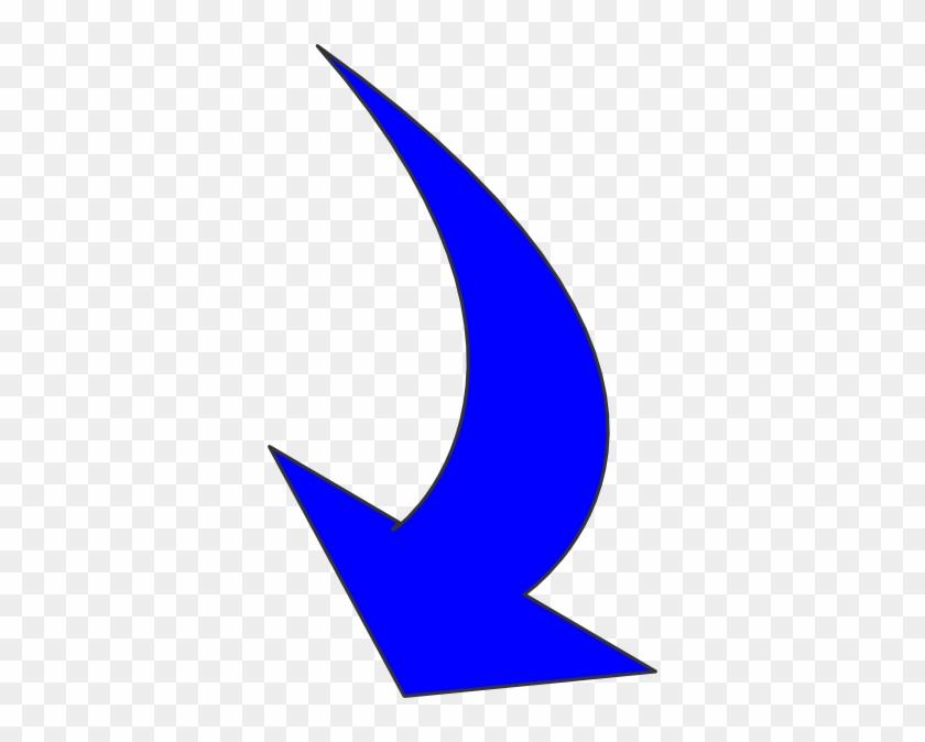 Swoosh Clipart - Arrow Designs Clip Art #50153