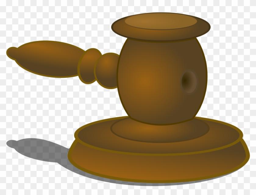 Verizon Wireless Issuing Private Ip Addresses To 3g - Cartoon Judge Hammer #50221